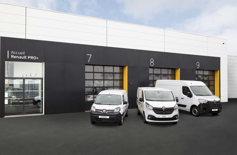 Garage Herbert_Tessy-sur-Vire