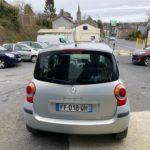 Garage Herbert_Tessy sur Vire_Agent Renault et Dacia